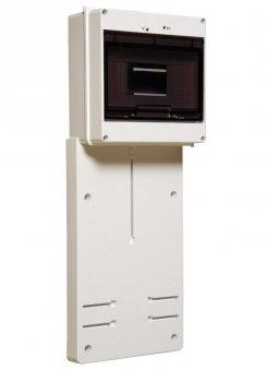 z hlerbrett f r drehstrom und wechselstrom z hlertafel 1 9 module en 62208 2011 ebay. Black Bedroom Furniture Sets. Home Design Ideas