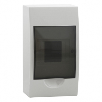 small distributor fuse box ip40 surface mount sub distribution 1 fuse box small distributors ip40 wall mounted distribution box 1 row 4 modules