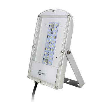 bioledex astir led fluter 12v dc 14w 1350lm 120 5000k aussenstrahler osram smd ebay. Black Bedroom Furniture Sets. Home Design Ideas