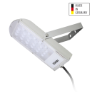 Flutlicht ASTIR Bioledex grau 70° 5000K Osram LEDs Made in Germany