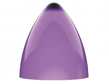 Pendelschirm Funk 27 Nordlux Pendel Shade lila White Purple