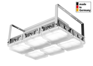 led fachhandel bioledex sillar 6q led leuchte 170w. Black Bedroom Furniture Sets. Home Design Ideas