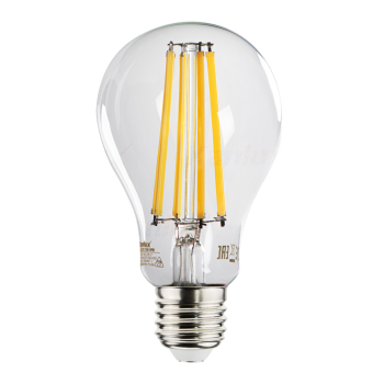 LED Lampe XLED A70 15W E27 FILAMENT Leuchte 2450Lm warmweiss 2700K