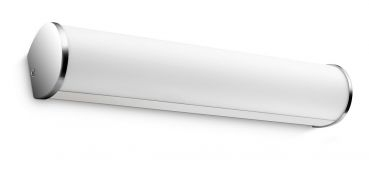 LED Wandleuchte PHILIPS myBathroom FIT 340581116 5W Badleuchte warmweiss
