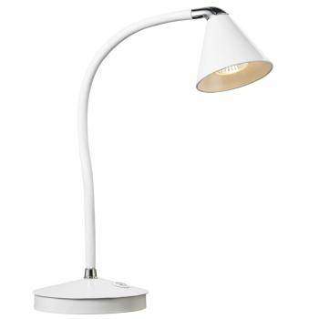 tischlampe bali nordlux tischleuchte wei touch dimmbar schreibtischlampe ebay. Black Bedroom Furniture Sets. Home Design Ideas