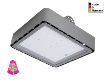 GoLeaf X1 LED Pflanzenleuchte 150W Bioledex, Vegetatives Wachstum, Vollspektrum Grow Pflanzenlampe