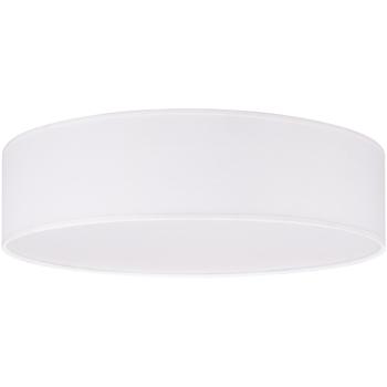 led fachhandel deckenleuchte ranex ceiling dream rund 40cm 3xe14 weiss leuchte extern. Black Bedroom Furniture Sets. Home Design Ideas