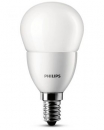 LED Lampe Philips Tropfenform E14 Sockel 470Lm warmweiß 2700K hell wie 40W